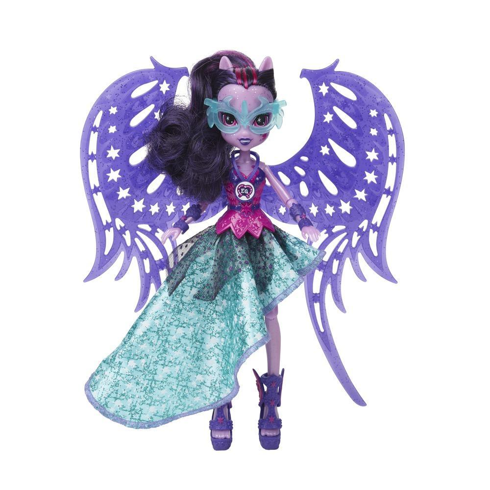 Midnight Magic Twilight Doll On Official Mlp Website
