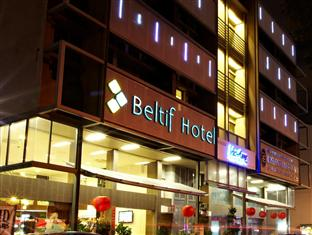 Hotel Yang Jadi Tempat Berlindung Kami Adalah Beltif Bukit Bintang Alasan Memilih Ini Karena MURAH Dan BAGUS Cek Harga Aja Di