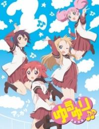 YuruYuri: Happy Go Lily ♪♪