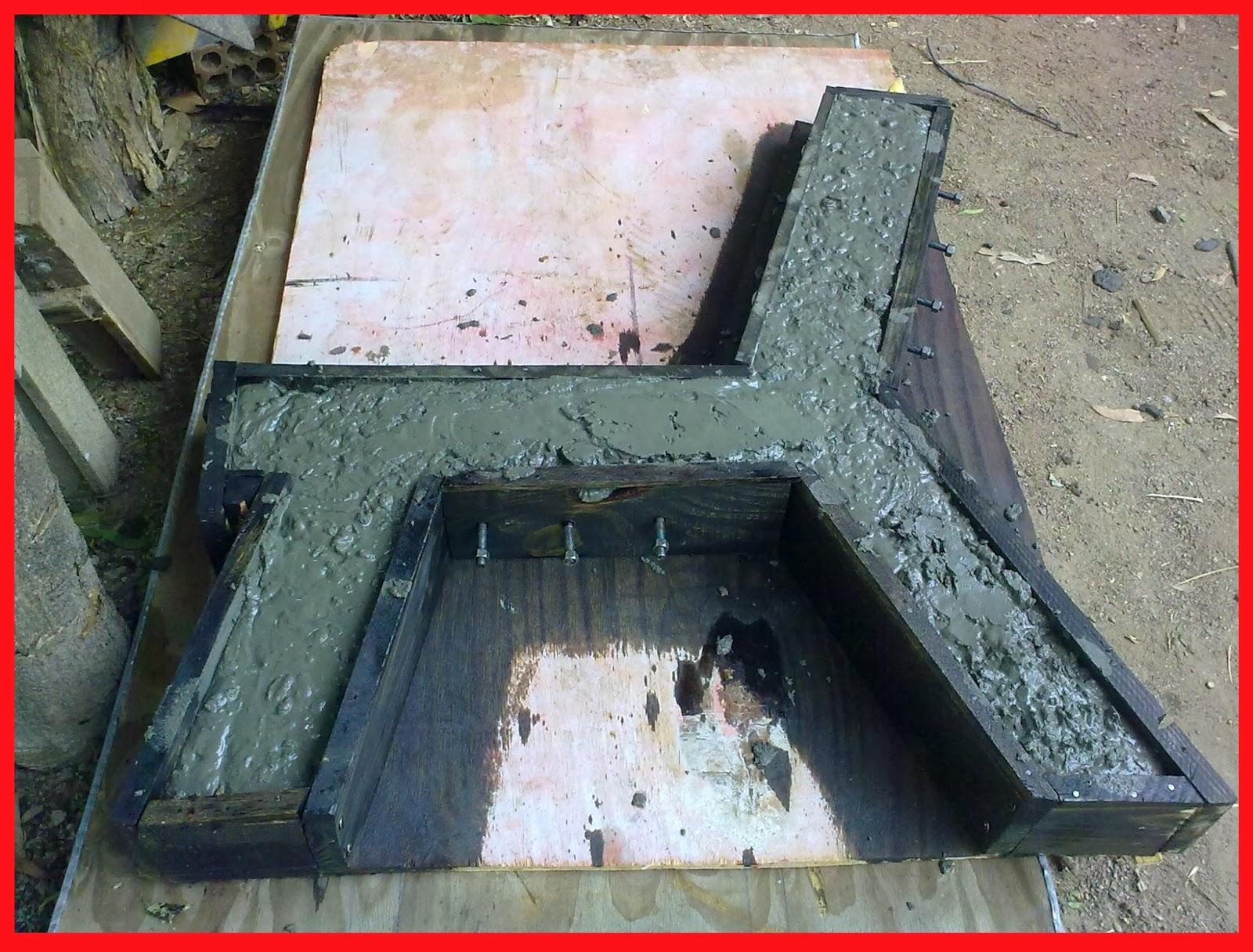 banco de concreto para jardim em jundiai:EletricistaMário.blogspot: Mesas e bancos de concreto para jardim