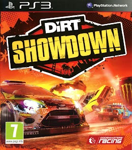 Dirt Showdown [MULTI3]