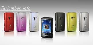 Harga Hp Sony Experia Mini Februari 2013