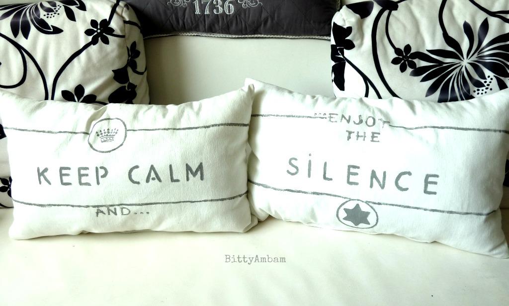 bittyambam kissen f r die hollywoodschaukel. Black Bedroom Furniture Sets. Home Design Ideas
