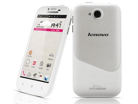 Harga Lenovo A706