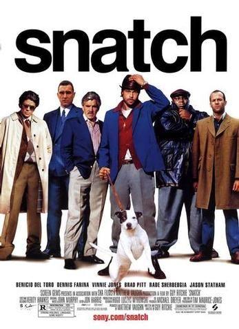 Ver Snatch (2000) Online
