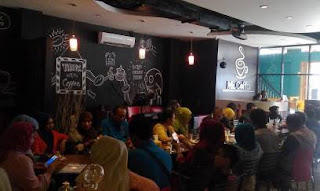 Lowongan Kerja Mr Coffee Makassar