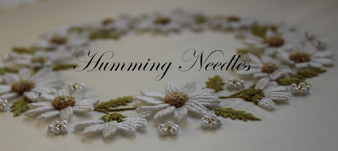 Humming Needles