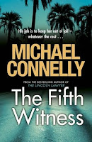 Book cover of The Fifth Witness by Michael Connelly