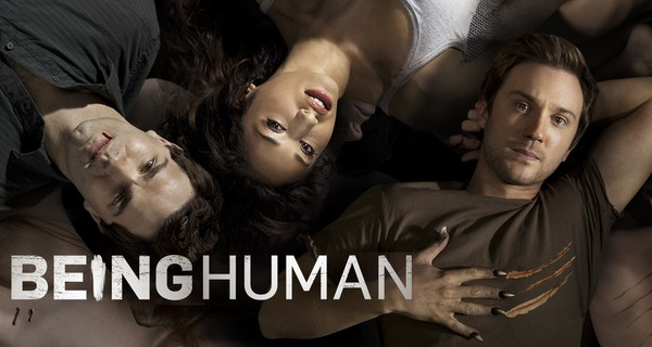 Being Human (US) - Download Torrent Legendado (HDTV)