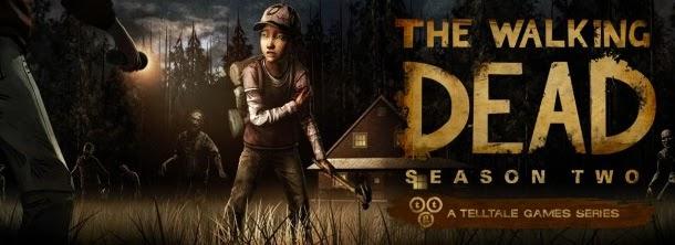 Tráiler de The Walking Dead Season Two (The Videogame)