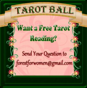 30th August Tarot Ball Event