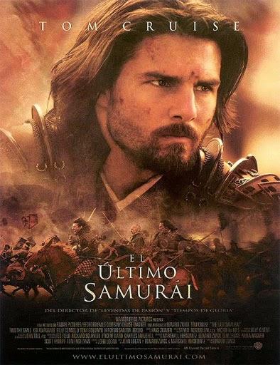 Ver El ultimo samurai (The Last Samurai) (2003) Online
