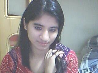 Sadia Malik Web Cam Picture