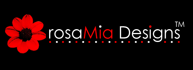 rosaMia Designs