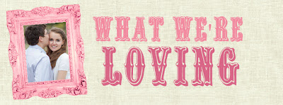 What We're Loving! Southern In-Law Weekly Favourites