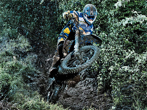 2013 Husaberg FE501 Motorcycle Photos, 480x360 pixels