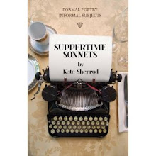 Suppertime Sonnets is now a book!
