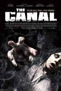 Linh Hồn Ma Quái Bản Hd ... - The Canal 2014