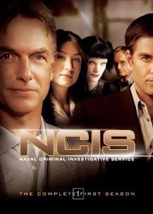 NCIS 12X05