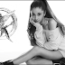ariana grande e major lazer per hunger games