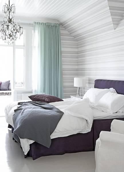 decoração de quarto de casal, decoração com cortinas coloridas