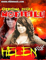 HELEN9TH DROPPED NEW SINGLE MOFIDILU / @vkbmusic
