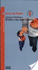 EL LOBO Y LOS SIETE CABRITOS