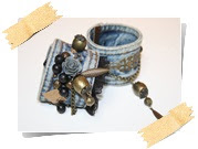Pulseras -Bracelets