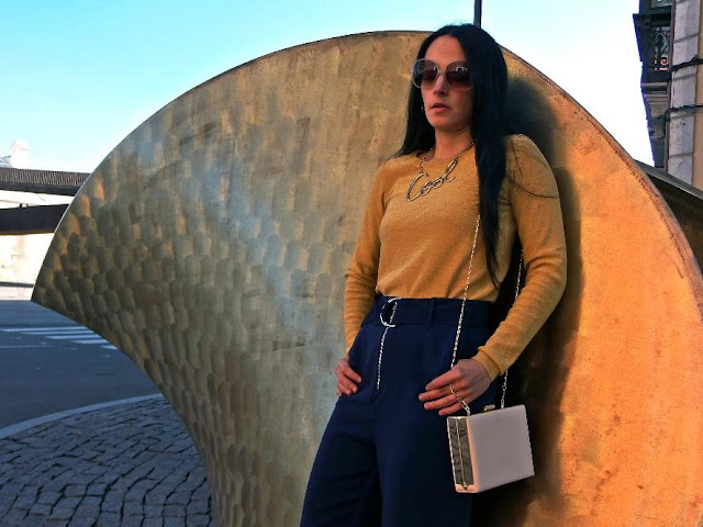look, moda, blog , blogger, outfit