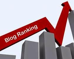 Cara Memperbaiki Ranking Blog