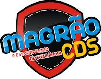 Magrão Cd's
