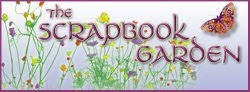 Link to The Scrapbook Garden Blog