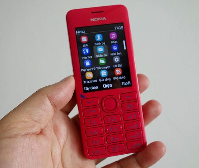Điện thoại Gowin N206