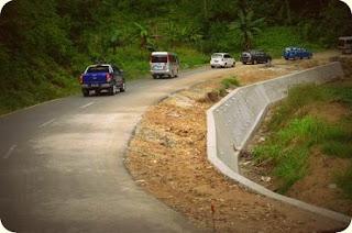 Pembangunan Jalan Sarmi - Arbais Sepanjang 13 Kilometer Telan Rp 67 Miliar