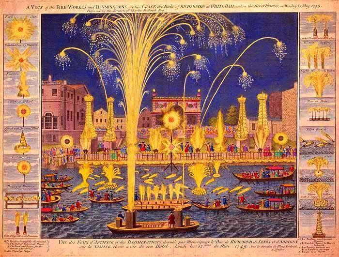 OLD celebrations...