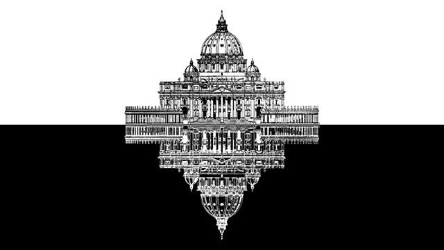 Rituales satánicos-luciferinos en el Vaticano