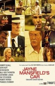 Ver Jayne Mansfield's Car (2012) Online
