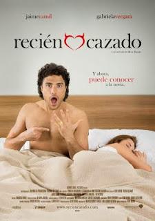 Recien cazado (2010)