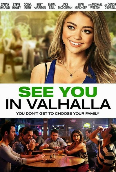 See You in Valhalla (2015) HDRip tainies online oipeirates