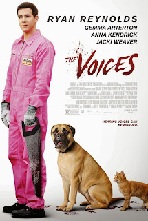 Watch The Voices (2014) movie free online