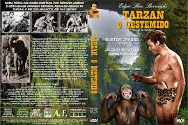TARZAN, O DESTEMIDO