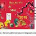 Câu Chúc Mừng Năm Mới-Những Lời Chúc Mừng Năm Mới Hay Nhất 2016
