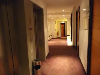 NH Hotel Brescia - Corridoio Camere
