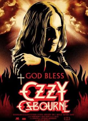 God bless Ozzy Osbourne (2011). Película, Movie, Sinopsis, Crítica, Ficha Técnica, Poster,