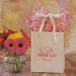 Wedding Gifts for Guests Ideas & Destination Wedding