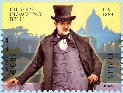 2013 - Francobollo dello Stato italiano. Finalmente!!!