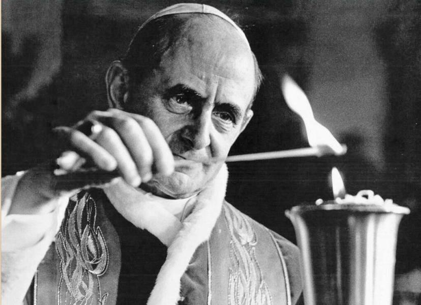 Pope Saint Paul VI