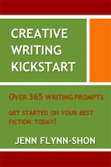 Creative Writing Kickstart