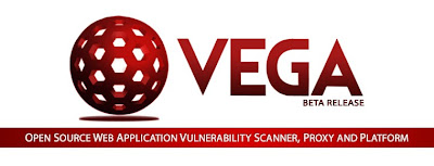 Vega Open Source Web Vulnerability Scanner