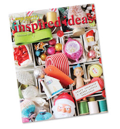 Have you ordered your Christmas 2011 Inspire Ideas Magazine?? I have!!